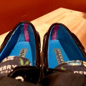 Sperry Shoes - Sperry Topsider & Liberty of London Boat Shoe